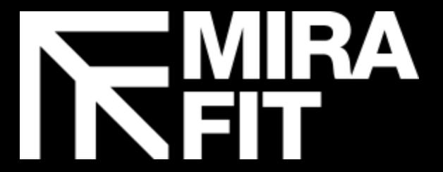 Logo Mirafit