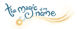 Logo The magic of my name