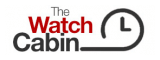 Logo The Watch Cabin