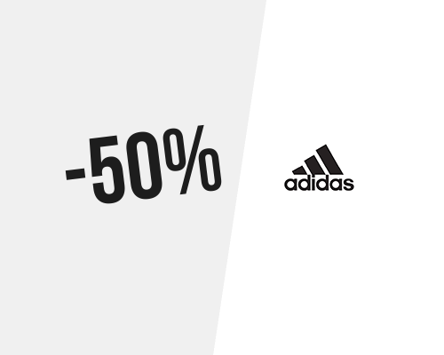 adidas Promo Code for the UK → 50% Discount • August 2019