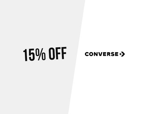 converse promo