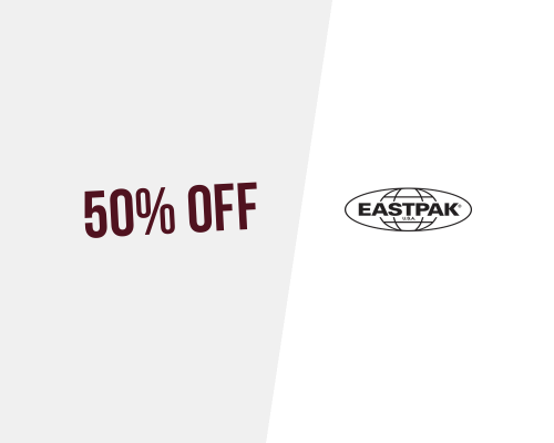 09cfd4a11c10 Eastpak Promo Code for the UK → 50% OFF Discount