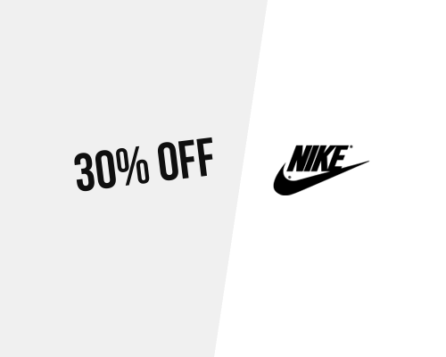 buy popular 20bb2 b1ccc Nike Promo Code for the UK → 30% OFF Discount • September 2019