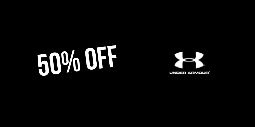 Under armour coupons december 2018